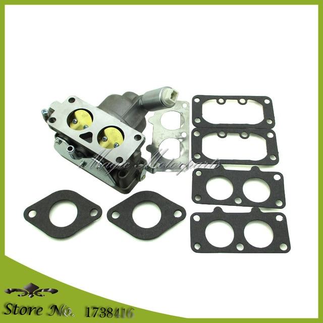 Carburetor Carb For John Deere L111 L118 L120 LA120 LA130 LA135