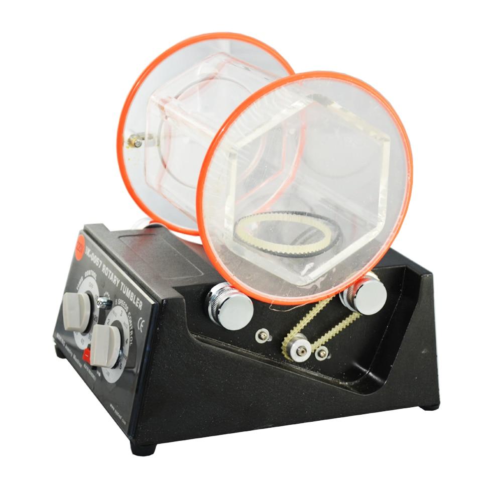 Toolfit változó sebességű forgószárító doboz, 220 V-os - Elektromos kéziszerszámok - Fénykép 3
