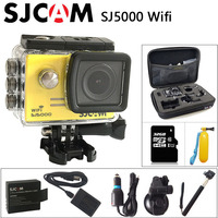 Action Camera SJCAM SJ5000 WiFi Sports DV 1080P Full HD 30m Waterproof Original SJ 5000 Sport