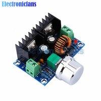 DC DC Buck Converter 4V 40V 1 2V 36V 8A 100W Step Down Voltage Power Module