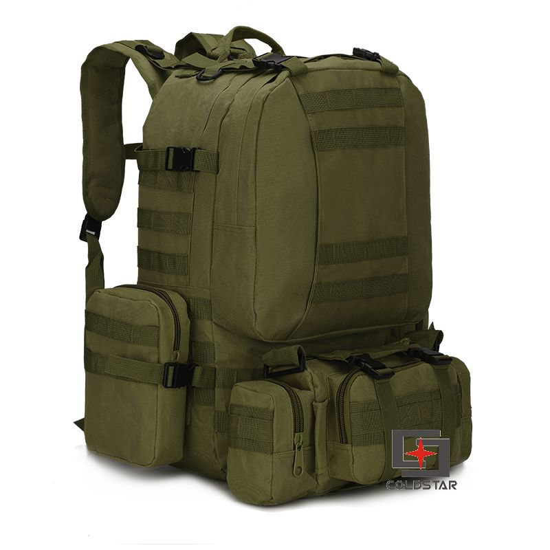 Army Green Sports Outdoor Military Tactical Backpack Travel Bags High Quality Camping Bag Hiking Trekking Bagpack new arrival 38l military tactical backpack 500d molle rucksacks outdoor sport camping trekking bag backpacks cl5 0070
