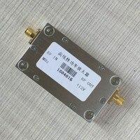 2W 100 1200MHz RF Microwave Broadband Linear Power Amplifier