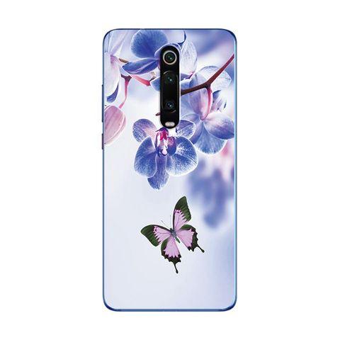 Love Heart Phone Bags For Xiaomi Redmi K20 Pro Cases Silicone Case For Xiaomi Redmi K20 Back Cover Shell Redmi 7A Redmi Note 7 Multan