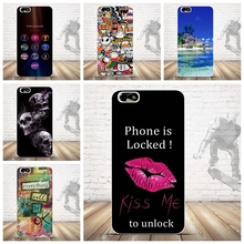 for Huawei Honor 4X Mobile Phone Case High Quality Soft TPU Painting Silicon Back Cover Case For Huawei Honor 4X Phone Bag Cover
