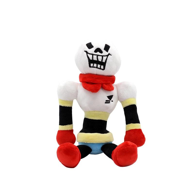 Kawaii-Undertale-Plush-Doll-Toys-Cute-Undertale-Sans-Papyrus-Asriel-Toriel-Anime-Plush-Toys-Children-Kids-Toy-Birthday-Gift-4