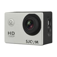 Original SJCAM SJ4000 Novatek 96650 1080P HD 2 0 Quot 4X Zoom SJ4000 Action Camera Waterproof