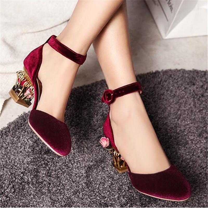 Designer Dress Shoes Women Promotion-Shop for Promotional Designer ...