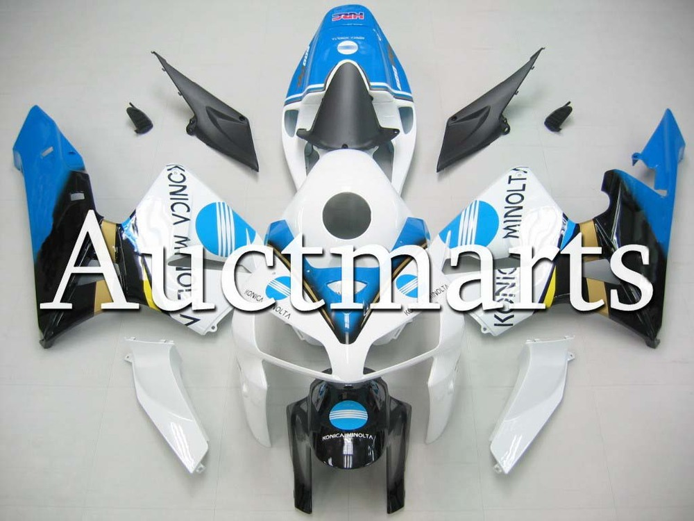 For Honda CBR 600 RR 2005 2006 Injection  ABS Plastic motorcycle Fairing Kit Bodywork CBR 600RR 05 06 CBR600RR CBR600 RR CB51 fit for honda cbr 600 f4i 2004 2005 2006 2007 injection abs plastic motorcycle fairing kit bodywork cbr600 f4i cbr600f4i cb31