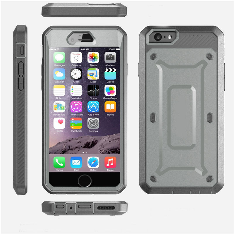 the latest d7606 4c11f US $4.52 |Luxury Hybrid Armor Unicorn Beetle Pro Phone Case for iphone 8 8  Plus 7 7 Plus 6 Plus Heavy Duty Shock Proof Defender Cover-in Fitted Cases  ...