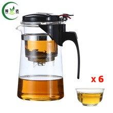 6 pcs Tea