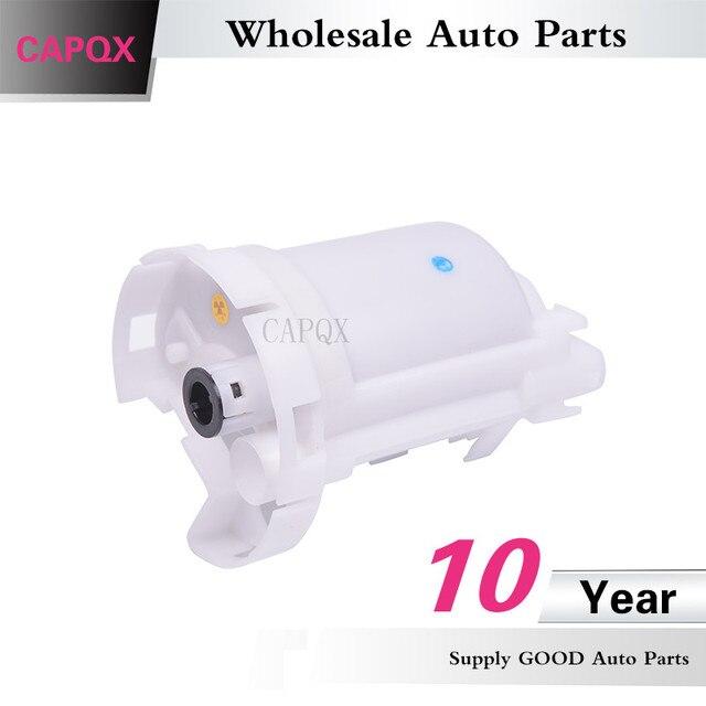 CAPQX GOOD Auto Fuel Filter 23300 21010 For VIOS/COROLLA/PRIUS/CROWN