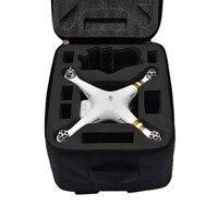 Drones Bag For Dji Spark Carrying Shoulder Case Backpack Bag For DJI Phantom 3 Professional Advanced New