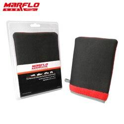 Magic Clay Bar Washing Gloves Car Cleaning Tools Auto Care  Towel Car Detailing Magic Clean Cloth Marflo Polish Clay Bar Mitt