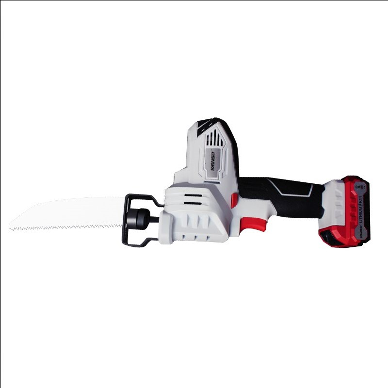 12V Portable Charging Reciprocating Saw Electric Saber Saw for wood mutifunctional power tools with lithium battery 1pc 5804 li 12 mini electric curve sawing wood working reciprocating saw with led
