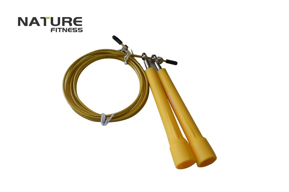 3 metros de 7 colores Ultra Speed ​​Cable original con mango de - Fitness y culturismo - foto 2