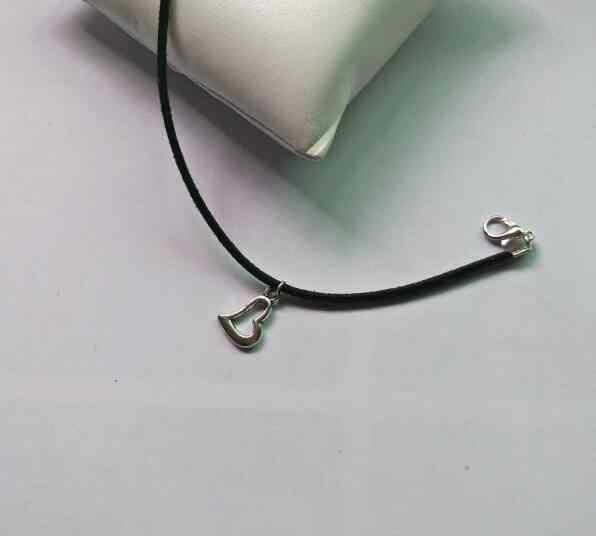 Sl 021 1 Peças 2018 árvore da vida pulseira de couro charme âncora retro preto corda triângulo geometria cruz dos homens mulheres jóias
