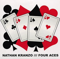 The Four Aces Project by Nathan Kranzo -Magic tricks