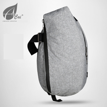 купить Cai Fashion Women Men 14 inch Laptop Book Backpacks For Teenager Female Male Travel backpack School Waterproof Multifunction дешево
