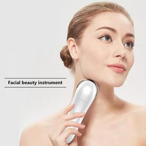 Image 3 - 8 в 1 EMS радиочастотный светодиодный фотон для омоложения кожи лица, удаления морщин, перезаряжаемая машина для омоложения кожи лица