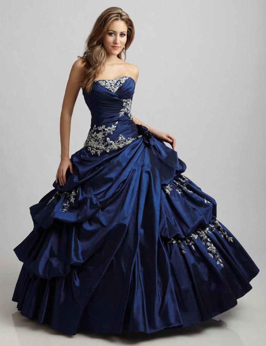 Popular Royal Blue Ball Gowns-Buy Cheap Royal Blue Ball -1959