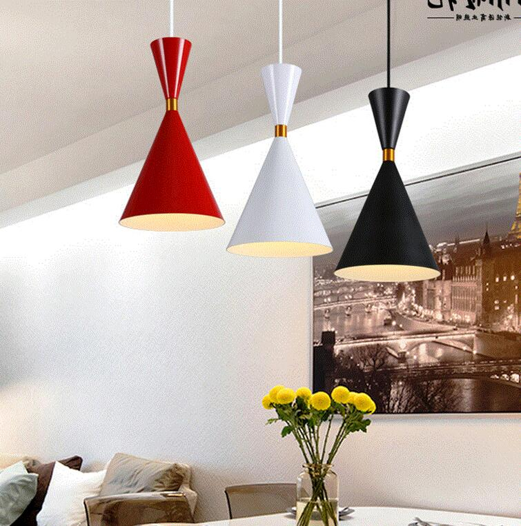 Single head sitting room 3 Heads pendant lamps Contemporary and contracted creative restaurant pendant lights contemporary and contracted creative personality retro art glass chandelier cafe restaurant study lamps act the role of milan