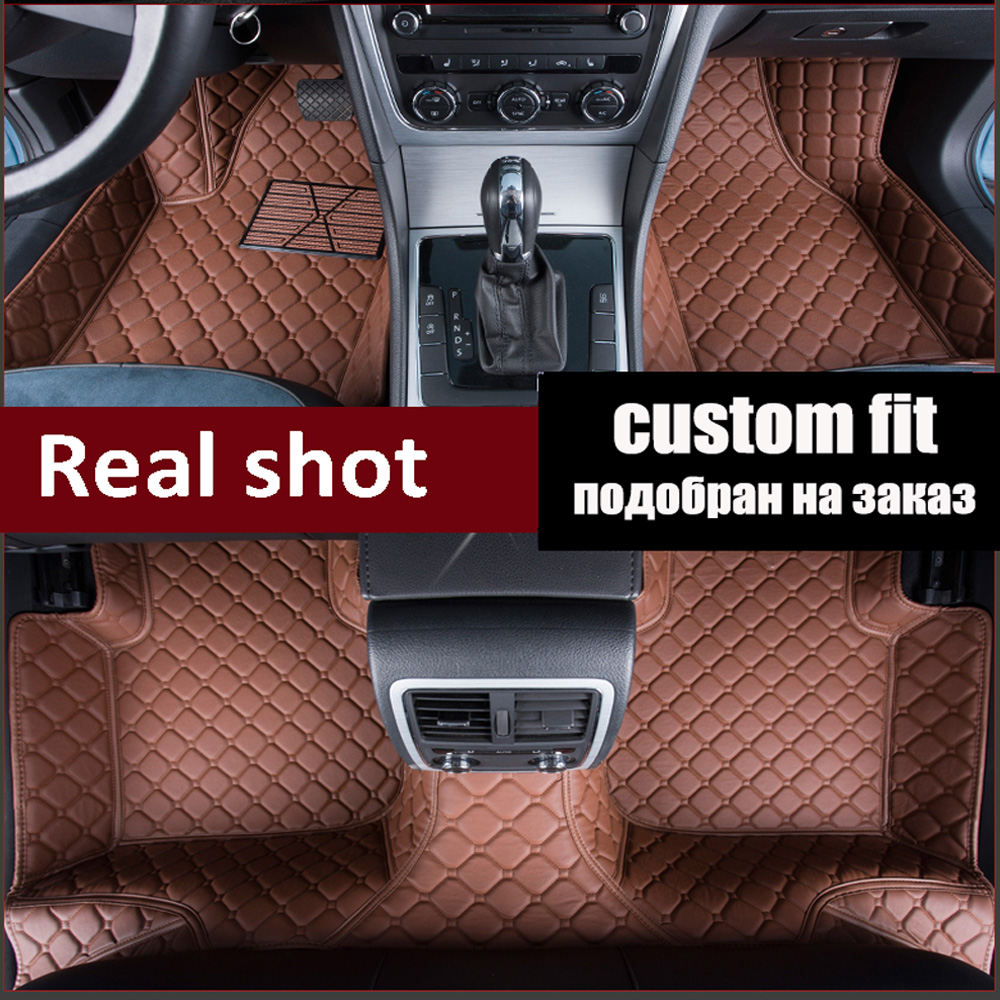 Car floor mats for Land Rover Freelander 2 (LR2 L359) 5D heavy duty car-styling rugs carpet floor liners (2006-now) Car floor mats for Land Rover Freelander 2 (LR2 L359) 5D heavy duty car-styling rugs carpet floor liners (2006-now)