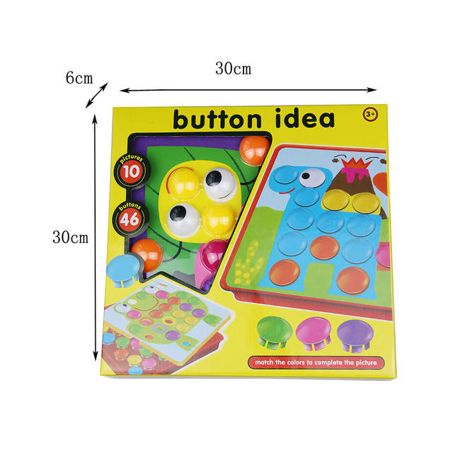 Online Shop 3d Puzzles Toys Children Composite Picture Puzzle