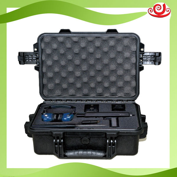 us military standard waterproof hard plastic shot gun case Tricases factory military standard ip67 hard PP palstic waterproof shookproof dustproof small tool cases tablet computer M2100