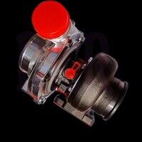 V диапазон А/Р 1.06 большой турбонагнетатель GTX3582R двойной шарикоподшипник керамический быстрый спул кованой заготовки? колеса компрессора ко