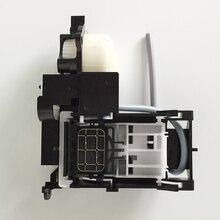 Коррозионно-стойкие чернила насос для Epson R330 L800 L801 УФ планшетный принтер с дешевая цена на Горячая распродажа!
