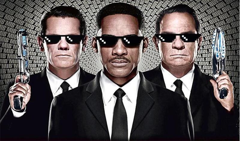 HTB1Ef sXUgQMeJjy0Fiq6xhqXXaT - 2018 New Deal with it Glasses Thug Life Glasses Pixel Women Men Sunglasses Black Mosaic Sun Glasses