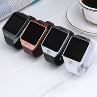 Big Sale Bluetooth Smart Watch Support SIM TF Card Wristwatch For Android And IOS Phone Camera