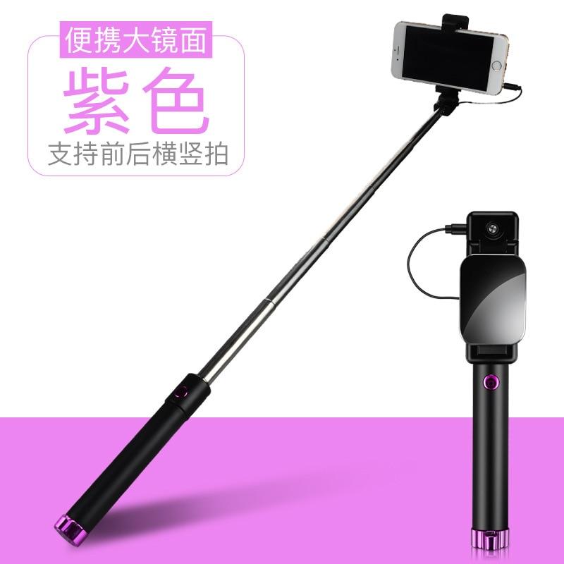 Jusun 3-in-1 Bluetooth Selfie Stick Tripod Monopod Outdoor Photo Stand Size : White