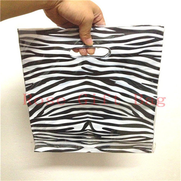 Online Get Cheap Printed Plastic Shopping Bags -Aliexpress.com ...