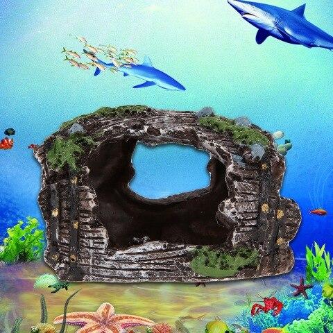 Аквариумы и резервуары из Китая