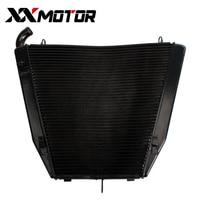 NEW Motorcycle Radiator Aluminium Cooler Cooling Water Tank For Honda CBR1000RR 2004 2005 2006 2007 CBR1000 RR CBR 1000 1000RR