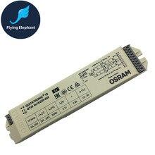 198-264 В переменного тока 1X18 Вт 2X18 Вт 3X18 Вт 4X18 Вт 1X36 Вт 2X36 Вт широкое напряжение T8 электронный балласт для люминесцентной лампы