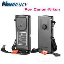 Godox CP-80 Flash Speedlite External Battery Pack For CANON Nikon YONGNUO GODOX  YN568EX II 600EX-RT TT685 TT600 SB800 SB900