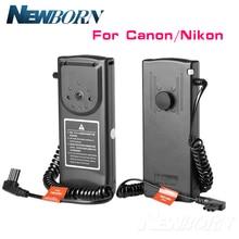 Внешний аккумулятор Godox для вспышки Speedlite для CANON Nikon YONGNUO GODOX YN568EX II 600EX RT TT685 TT600 SB800 SB900