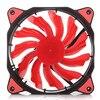 2017 Newest LED 120mm Cpu Cooler Fan Cooling Silent Fan Radiator Cooler Fan For Computer 3