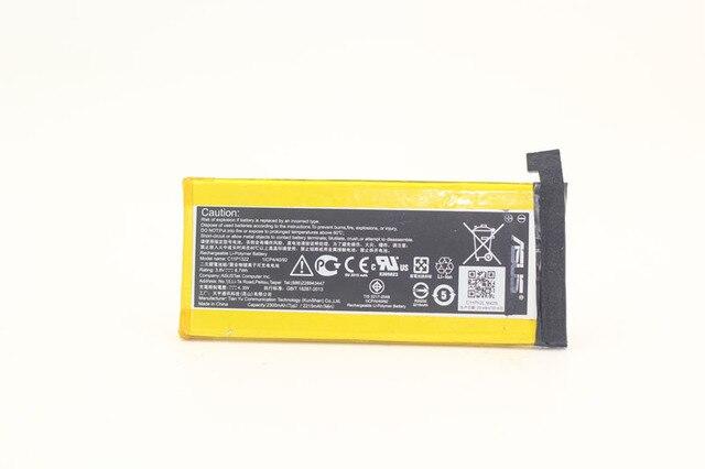 На Складе 100% ТЕСТ c11p1322 Аккумулятор Для ASUS Padfone S Padfone X Смартфон/Smart Сотовый телефон Moble Телефон С Отслеживая Номером