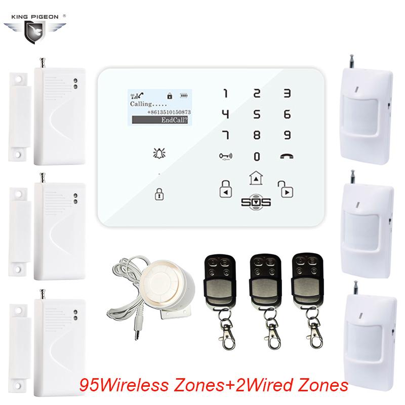 K9D Smart Alarm System