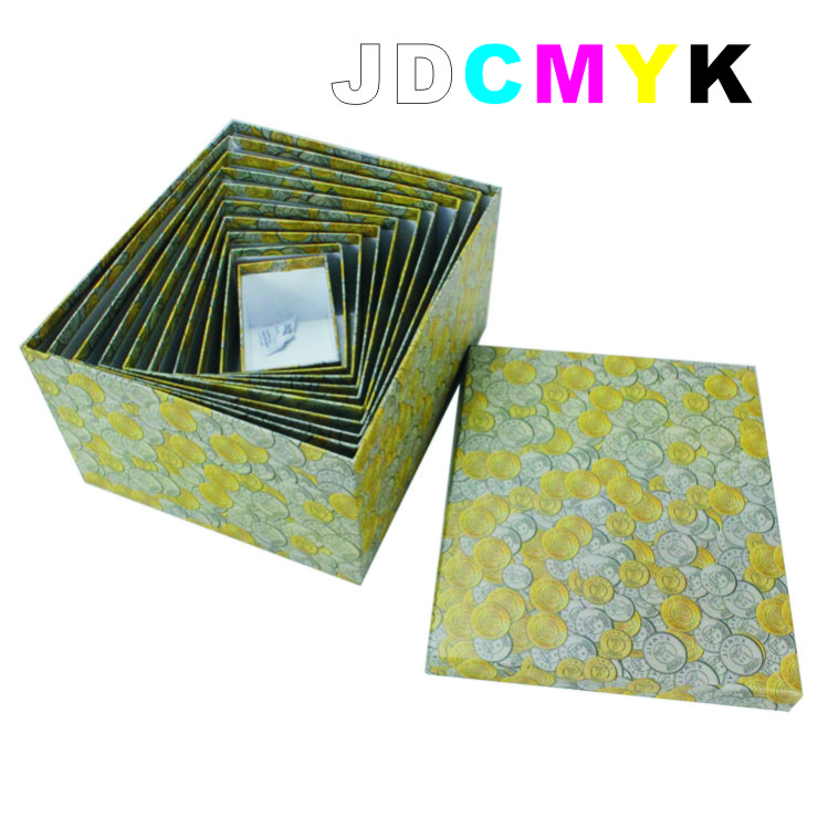 10pcs set very good quality gift box packing for your. Black Bedroom Furniture Sets. Home Design Ideas