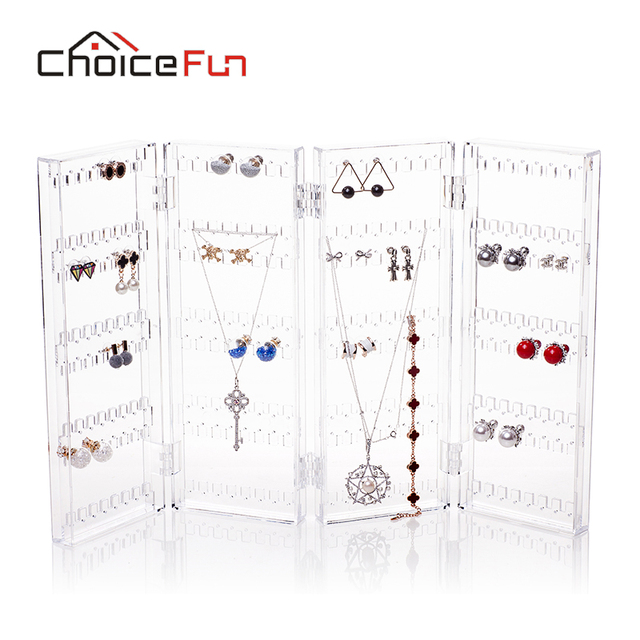 CHOICE FUN 2017 New Arrival Jewelry Display Jewelry Organizer