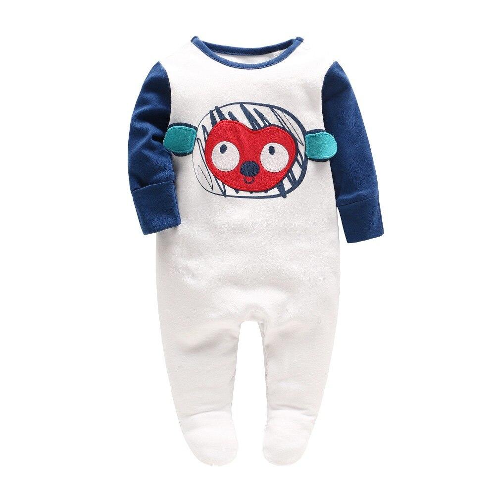 baba0704e 2017 outono inverno novos das crianças do bebê roupas de bebê do ...
