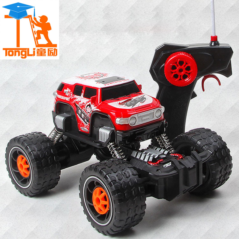 big size rc cars 24g rock crawler 4wd monster truck 112 off road vehicle buggy electronic model toys kids christmas gifts tl 3