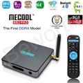 3GB DDR4 16GB MECOOL BB2 PRO Android 6.0 TV Box Amlogic S912 Octa Core 2.4/5GHz Dual WIFI BT4.0 KODI 17.0 4K BB2PRO Media Player