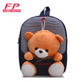 Cartoon Kid School Backpack For Child School Bag For Kindergarten Girl Baby Student Boy Character Cute bear Children Backpack