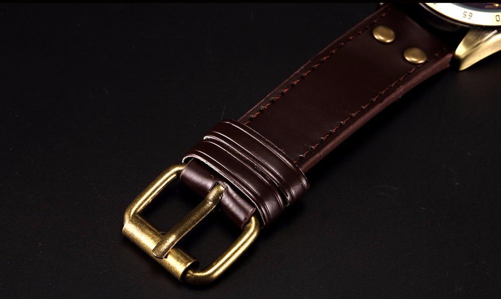 HTB1EfhWOVXXXXcIaFXXq6xXFXXXf - SHENHUA Retro Bronze Mechanical Skeleton Watch for Men