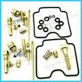 Carburetor Rebuild Kit Carb Repair Set For YAMAHA RAPTOR 660 YFM660R 2001-2005